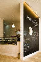 Petit Cabanon Café | Café interiors | TERNULLOMELO ARCHITECTS