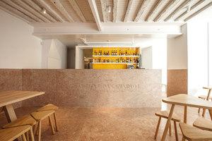 Adega dos Canários | Cafeterías - Interiores | TERNULLOMELO ARCHITECTS