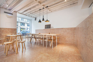 Adega dos Canários | Café-Interieurs | TERNULLOMELO ARCHITECTS