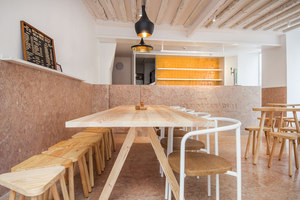 Adega dos Canários | Café interiors | TERNULLOMELO ARCHITECTS