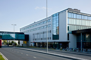 Sandvika Storsenter | Shopping centres | Hille Melbye AS