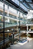 Sandvika Storsenter | Shoppingcenter | Hille Melbye AS