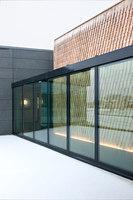 Gardemoen Airport, VIP building | Aereopori | Hille Melbye Arkitekter