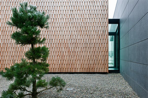 Gardemoen Airport, VIP building | Airports | Hille Melbye Arkitekter