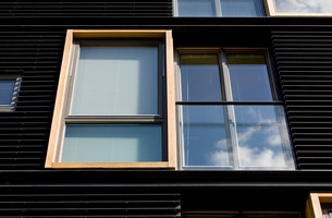 Wessel Atrium | Case plurifamiliari | Hille Melbye Arkitekter