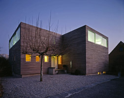 Villa + Office Tardin-Pittet | Office buildings | TARDIN PITTET