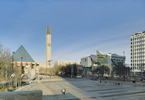 Art Gallery of Alberta | Museums | Randall Stout Architects