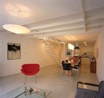 LOFT34 | Locali abitativi | Najmias Office for Architecture NOA