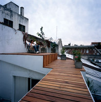 LOFT34 | Espacios habitables | Najmias Office for Architecture NOA