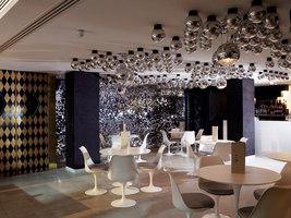 Circus | Café-Interieurs | Tom Dixon