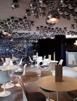 Circus | Café interiors | Tom Dixon