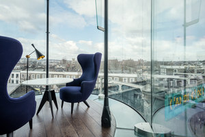 Interchange Offices Camden | Office facilities | Tom Dixon
