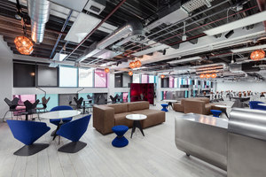 Interchange Offices Camden | Büroräume | Tom Dixon