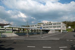 Collège de la Combe CUGY | Schools | FRAR Frei Rezakhanlou architectes