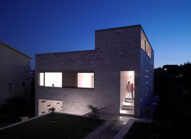 Private House | Detached houses | ZSK Architects