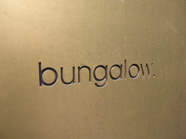 Bungalow 2nd Floor | Shop interiors | SOMAA