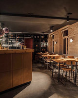 Metzgerei | Restaurant-Interieurs | SOMAA