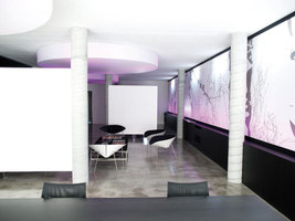 showroom tstudio | Oficinas | UP3 Architetti Associati