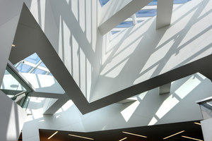 Westside Shopping and Leisure Centre | Centros comerciales | Daniel Libeskind