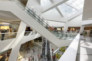Westside Shopping and Leisure Centre | Centres commercial | Daniel Libeskind