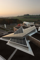 Westside Shopping and Leisure Centre | Shoppingcenter | Daniel Libeskind