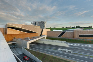 Westside Shopping and Leisure Centre | Shopping centres | Daniel Libeskind