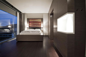 Hotel Hegau Tower | Hotel interiors | klm-Architekten