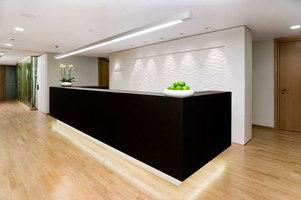 Zahnarztpraxis Edelweiss | Ambulatori | klm architekten