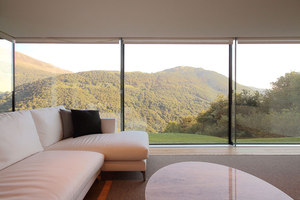 Montebar Villa | Case unifamiliari | JM Architecture