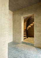 Rammed earth house, Rauch family home | Maisons particulières | Boltshauser Architekten