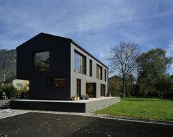 Haus Sagengüetli | Case unifamiliari | Architekturbüro Herbert Bruhin