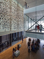 Museum of Memory and Human Rights | Musei | Estudio America