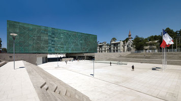 Museum of Memory and Human Rights | Museums | Estudio America