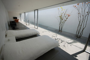 Minimalist House | Case unifamiliari | Shinichi Ogawa & Associates