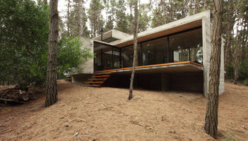 JD House | Detached houses | BAK arquitectos