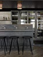 Musling | Restaurant interiors | Space Copenhagen