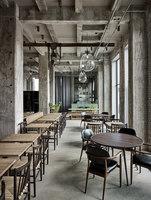Restaurant 108 | Restaurant-Interieurs | Space Copenhagen