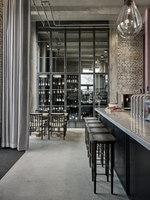 Restaurant 108 | Diseño de restaurantes | Space Copenhagen