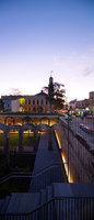 PADDINGTON RESERVOIR GARDENS | Parques | Tonkin Zulaikha Greer