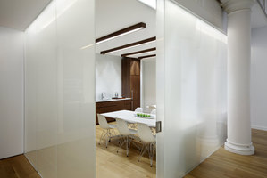 TWG Law Loft | Office facilities | Studio Tractor Architecture