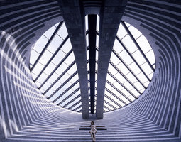 Church San Giovanni Battista | Church architecture / community centres | Mario Botta