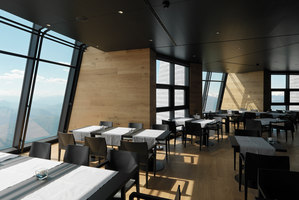 Fiore Di Pietra | Restaurants | Mario Botta
