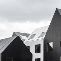 Frederiksvej Kindergarten | Guarderías/Jardín de Infancia | Cobe