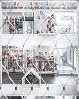 Frederiksvej Kindergarten | Kindergärten/Krippen | Cobe