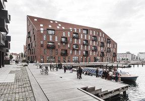 Krоyers Plads | Apartment blocks | Cobe