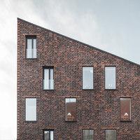 Krоyers Plads | Mehrfamilienhäuser | Cobe