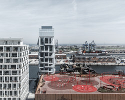 The Silo | Immeubles | Cobe