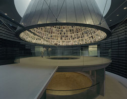 Yad Vashem Holocaust History Museum | Museen | Safdie Architects