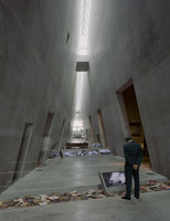 Yad Vashem Holocaust History Museum | Museums | Safdie Architects