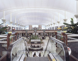 Denver International Airport | Airports | Fentress Architects